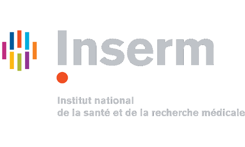 logo of our partner INSERM